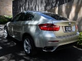 Foto Seminueva Bmw X6 2009 Biturbo, Fact Original...