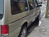 Foto Chrysler Grand Voyager 1995