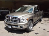 Foto Dodge Ram 2500 Pick Up 2008
