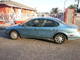Foto 1998 mercury sable
