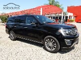 Foto Ford expedition 2018
