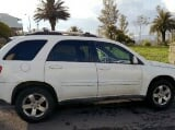 Foto Pontiac Torrent 2007
