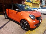 Foto Smart Forfour Passion Turbo 2017 Factura...