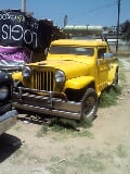 Foto Venta de Willys Pick Up Jeep Clásica