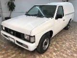 Foto Nissan Pick Up 1998