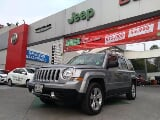 Foto Jeep Patriot 2014