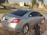 Foto Civic coupe 2008