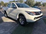 Foto Mitsubishi L200 Pick Up 2018