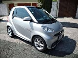 Foto Smart Fortwo Passion Coupé Navi 2015