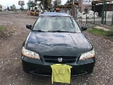 Foto Honda Accord 1998