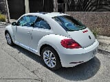 Foto Volkswagen Beetle 2.5 Sport At 2014