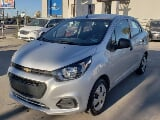 Foto Chevrolet Beat 5p LT L4/1.2 Man 2018