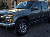 Foto Chevrolet Colorado LT 4x4 2010