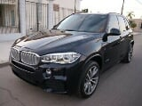Foto BMW X5 XDRIVE50IA MSPORT 2017