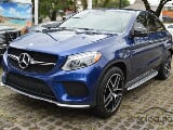 Foto Mercedes clase_gle_coupe 2017