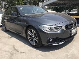 Foto BMW 428 Grand Coupe Sport 2015