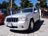 Foto Jeep Grand Cherokee Limited 2005