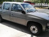 Foto Nissan Pick up 2000 Manual168000 108- Las Águilas