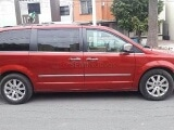 Foto Chrysler Town & Country 2008
