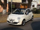 Foto Fiat 500 by Gucci 2015