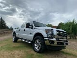 Foto Ford f-250 xlt 2013 doble cabina, automática,...