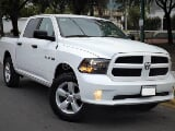 Foto Dodge Ram 2500 Pick Up 2017