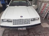 Foto 1981 Ford Mustang Hard Top