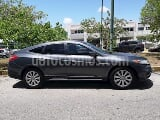 Foto 2013 Honda Accord EXL V6
