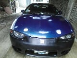 Foto Mitsubishi Eclipse 1995 Manual10000 30- Lomas...