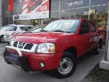 Foto Nissan NP300 Doble Cabina 2014