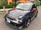 Foto Fiat 500 abarth turbo std único dueño fact...