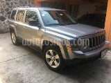 Foto 2015 Jeep Patriot 4x2 Sport CVT