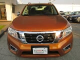 Foto Nissan NP300 Doble Cabina 2017