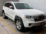 Foto 2012 Jeep Grand Cherokee Limited Premium 4x4...