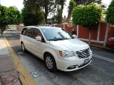 Foto Chrysler Town Country 2013