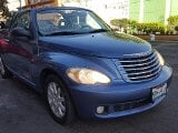 Foto Chrysler PT Cruiser touring convertible
