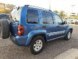 Foto Jeep Liberty 3.7 Limited 4x4 Mt 2007