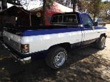 Foto Chevrolet Cheyenne Pick Up 1990