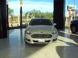 Foto Ford Fusion Luxury 2015