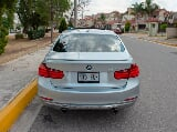 Foto Bmw Serie 3 2.0 320i Luxury Line At