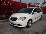 Foto Chrysler town_&_country 2012