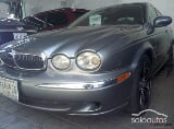 Foto Jaguar x-type 2002