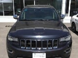 Foto Jeep Grand Cherokee Limited 2018