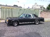 Foto Ford LTD crown victoria