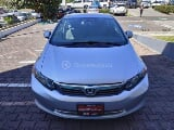 Foto Honda Civic Sedan 2012
