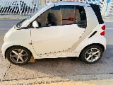 Foto Smart Fortwo Passion Convertible