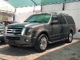 Foto Ford Expedition Max 2011