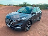 Foto 2018 Hyundai Tucson Limited Tech
