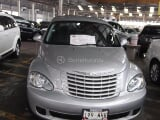 Foto Chrysler PT Cruiser 2009