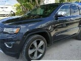 Foto Jeep grand cherokee limited de lujo 4x2 6 cil...